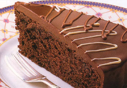 Torta de chocolate stout